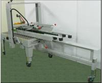 Полуавтоматический заклейщик/формовщик коробов. Модель PW553SFTB
